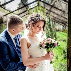 Vestuvių fotografas Aleksandr Talancev (TALANSEV). Nuotrauka 16.01.2019