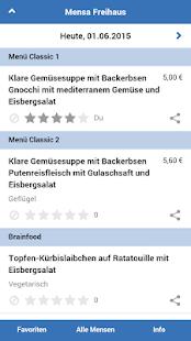 Mensa Austria - náhled