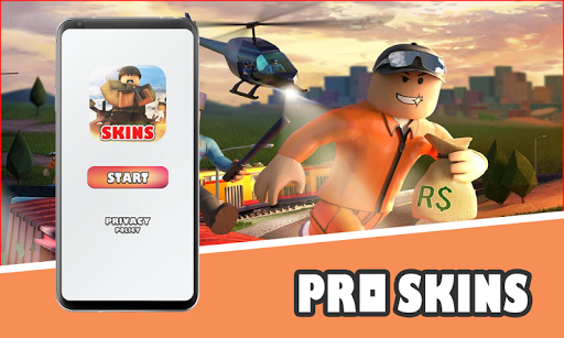 Download Skins For Roblox Pro Free For Android Download Skins