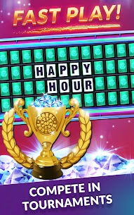 Wheel of Fortune: Free Play 9