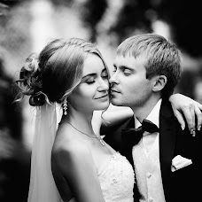 Wedding photographer Tatyana Solnechnaya (TataSolnechnaya). Photo of 26.09.2016
