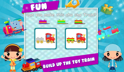Toddler Learning Activities v1.0.0