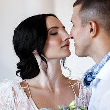 Wedding photographer Ekaterina Kuznecova (KuznetsovaKate). Photo of 28.10.2017