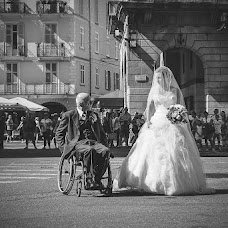 Wedding photographer patrizia scolletta (scolletta). Photo of 15.10.2015
