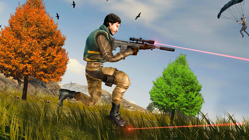 New Gun Games Fire Free Game: Shooting Games 2020 1.0.9 screenshots 7