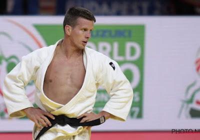 Belgische judoka's dromen van medailles op WK