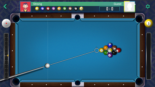 Pool Ball 1.3 screenshots 3