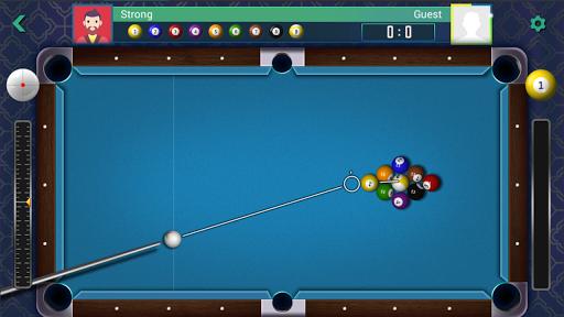 Pool Ball 1.3 3