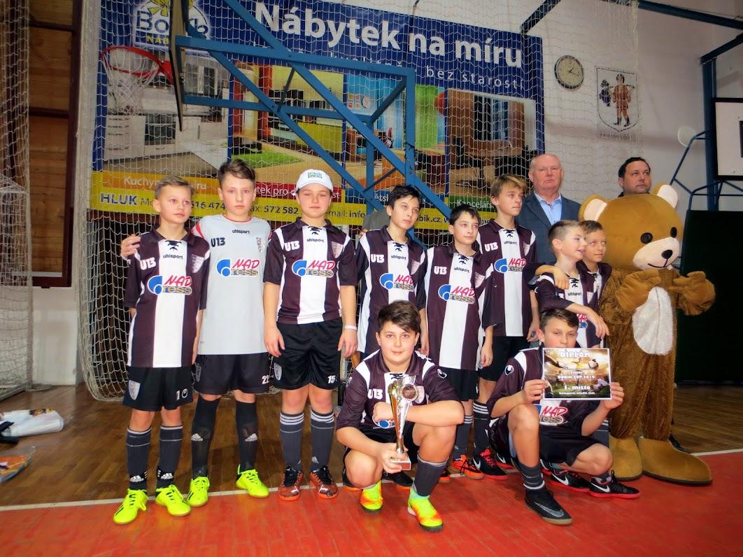 zimní BOBÍK CUP 2019