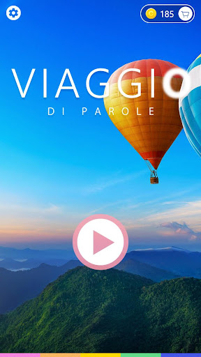 Viaggio di Parole - screenshot