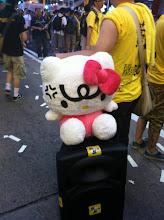 Photo: #七一草泥马节