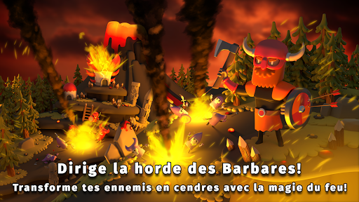 BattleTime 2 - Real Time Strategy Offline Game  captures d'écran 2