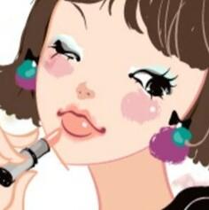Makeup-Dreamgirl