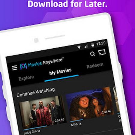Movies Anywhere v1.4.0