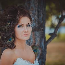 Wedding photographer Sergey Matyunin (Matysh). Photo of 22.11.2015