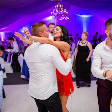 Wedding photographer Dan Alexa (DANALEXA). Photo of 09.11.2017