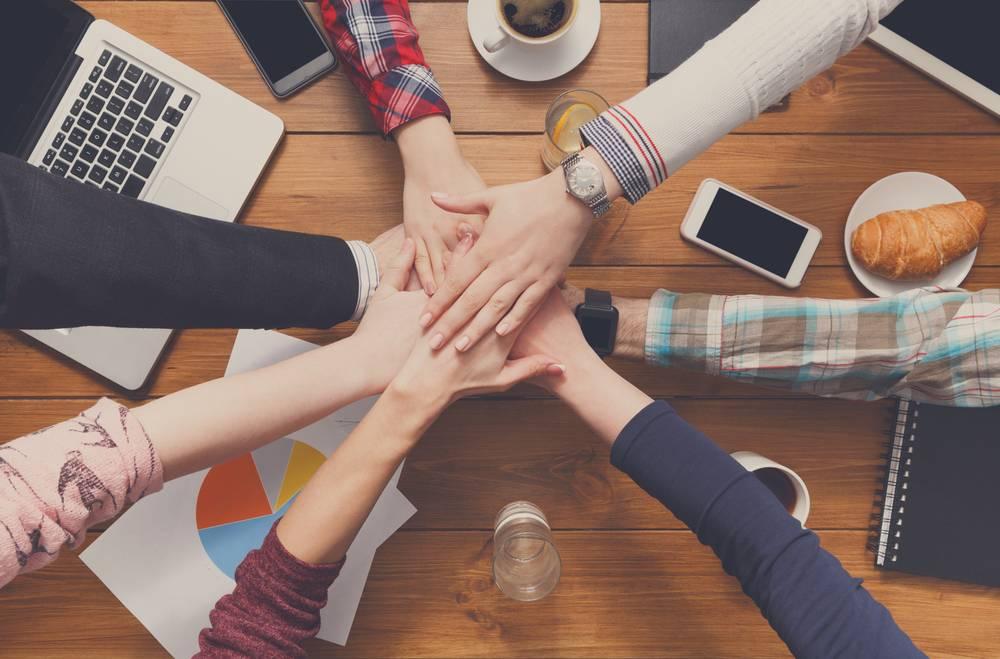 Teambuilding voor bedrijven en schoolteams