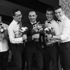 Wedding photographer Mariya Koroleva (mashaqueen). Photo of 11.02.2018