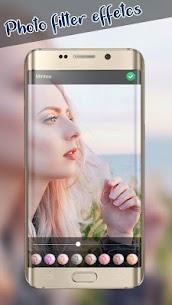 DSLR HD Camera 4K HD Camera Ultra Blur Effect MOD (Premium) 1