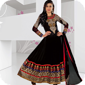 Latest Anarkali Dress 2017