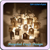 Recycled Craft Design
