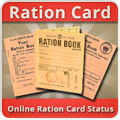 Online Ration Card Status 2017