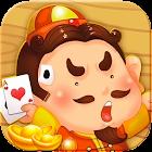 Landlord War - popular chinese offline poker game icon