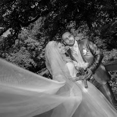 Wedding photographer Paulo Martins (paulomartinspho). Photo of 06.06.2016