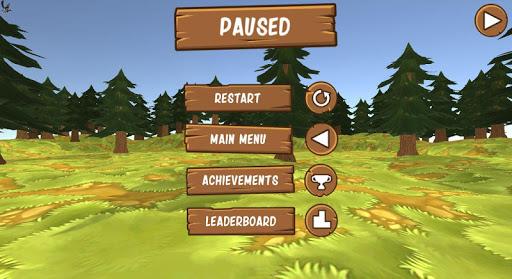 Duck Hunting 180° 玩體育競技App免費 玩APPs