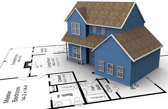 Đơn vị thi công tính giá sửa chữa nhà theo m2