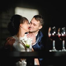Wedding photographer Evgeniy Romanov (POMAHOB). Photo of 17.02.2017