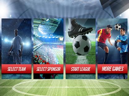 Football 2016- screenshot thumbnail