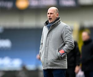Recupereert Club Brugge trainer Phillipe Clement en co voor het bekerduel tegen Standard?