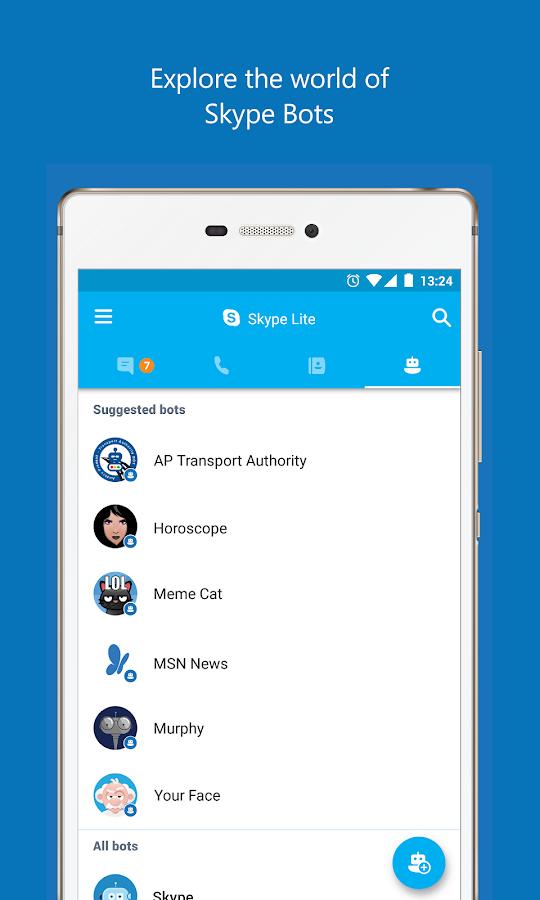 how to send install voice messagr skype