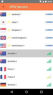 Snap VPN (Free·unblock·proxy) - náhled