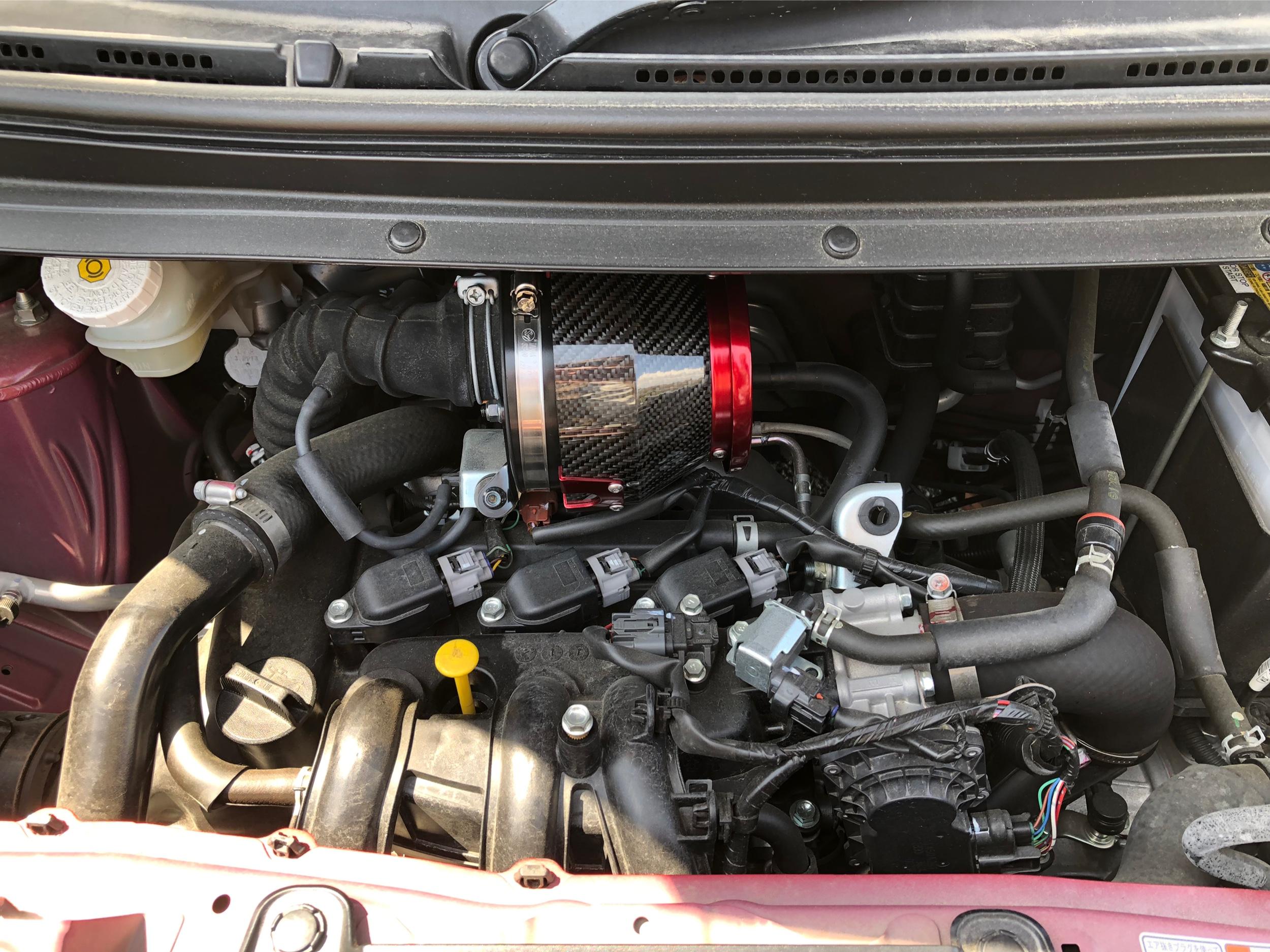 219af4c410a19 カーボンに関するカスタム・ドレスアップ情報[1,543]件|車のカスタム情報はCARTUNE (5ページ目)