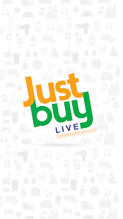 Just Buy Live E-Distributor- screenshot thumbnail