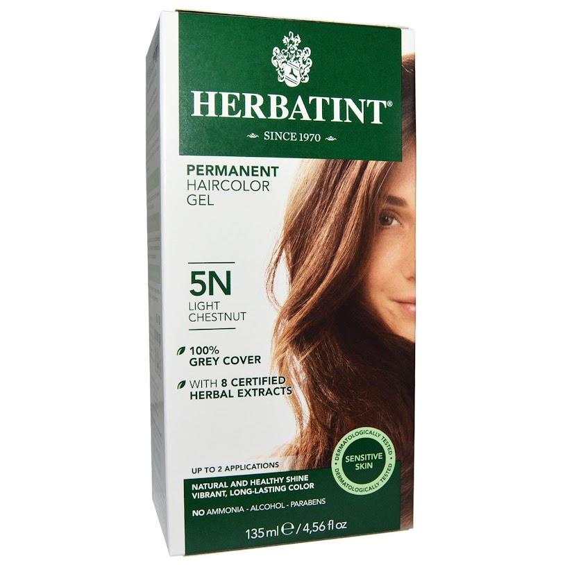 herbatint краска для волос натуральная без аммиака