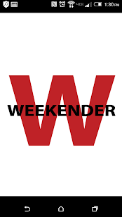 The Weekender.- screenshot thumbnail