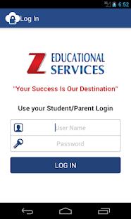 Z Educational Services - náhled