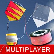 Kite Flying Battle - Layang Layang