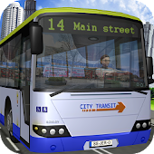 City Bus Simulator USA