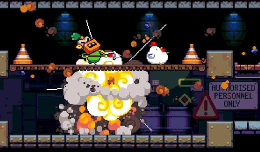 Bomb Chicken 6