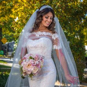 KellyAnn by Frank DeChirico - Wedding Bride (  )