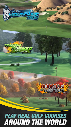 Ultimate Golf! Putt like a king screenshots apkshin 4