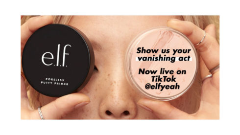 elf-cosmetics-used-tiktok-platform-as-their-viral-marketing-campaign-to-reach-to-their-targeted-audiences