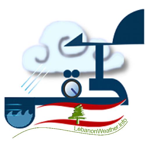 Lebanon Weather طقس لبنان