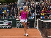 Yanina Wickmayer wint aan zijde van Anna Blinkova dubbeltoernooi in Wiesbaden