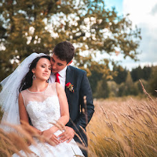 Wedding photographer Artem Isaev (MLSfoto). Photo of 28.10.2014