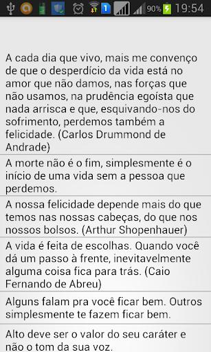 Frases de Alegria SMS